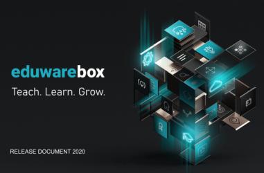 Eduwarebox Release 2020 Go Live!